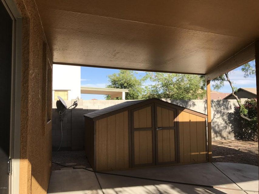 23613 W TAMARISK Avenue Buckeye, AZ 85326 - MLS #: 5588078