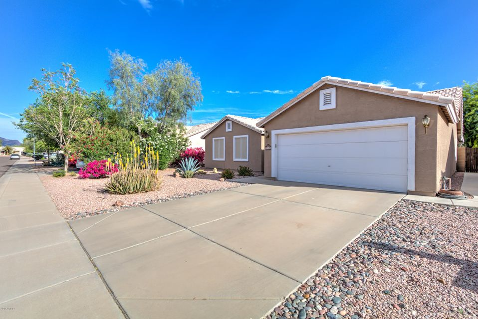 2161 W 17TH Avenue, Apache Junction, AZ 85120