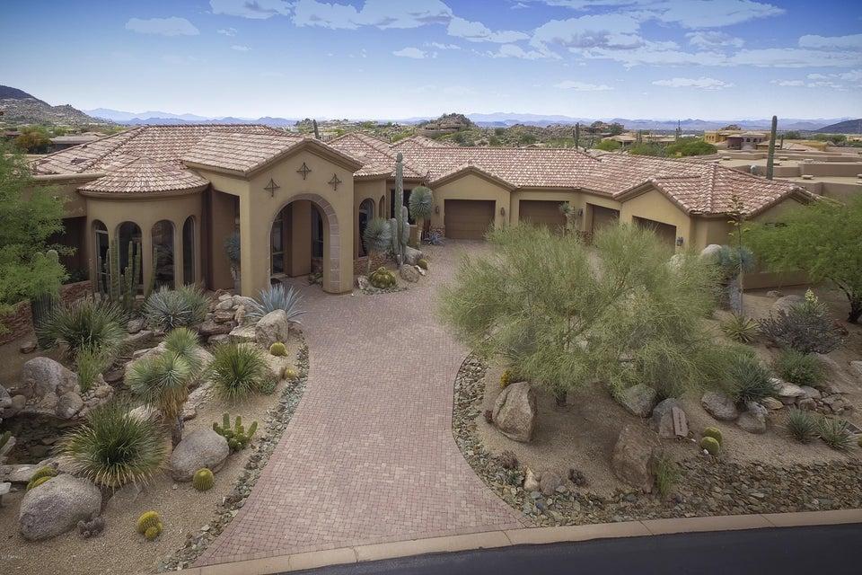 29600 N 106TH Place, Scottsdale, AZ 85262