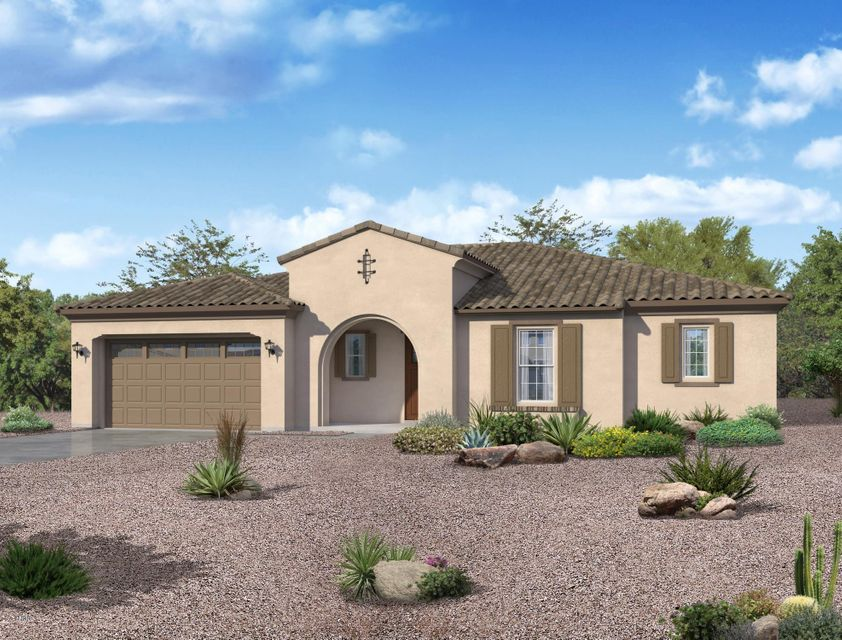 MLS 5588141 14959 S 184TH Avenue, Goodyear, AZ 85338 Goodyear AZ Newly Built