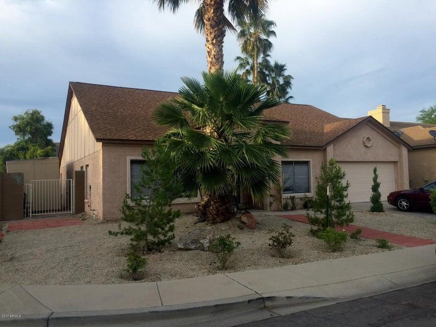 4232 W Avenida Del Sol --, Glendale, AZ 85310
