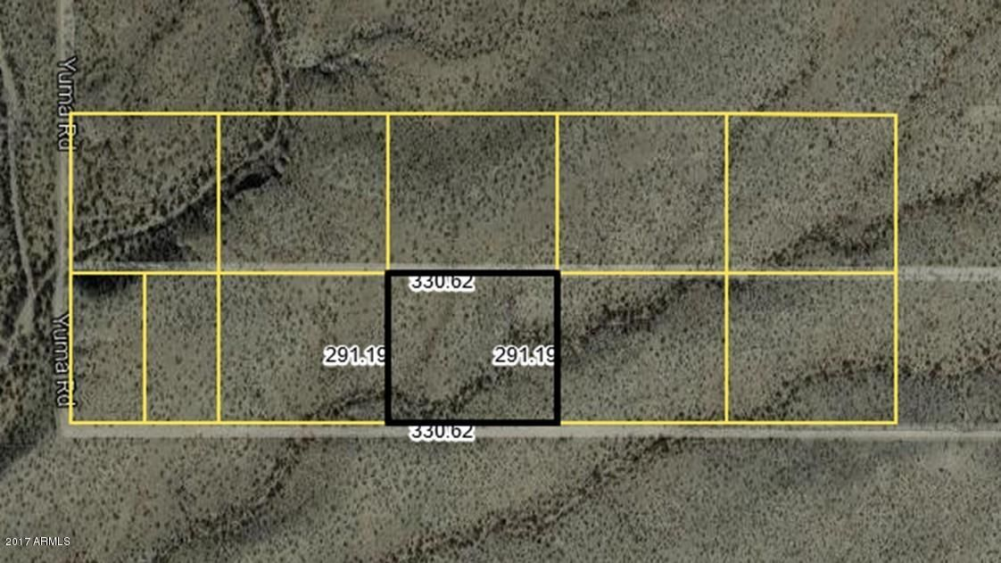 Lot 32 Cochise Road Kingman, AZ 86401 - MLS #: 5591163