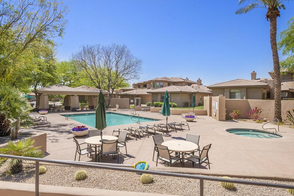 MLS 5588245 15240 N Clubgate Drive Unit 124, Scottsdale, AZ 85254 Scottsdale AZ Kierland