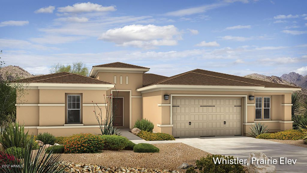 9934 W White Feather Lane, Peoria, AZ 85383