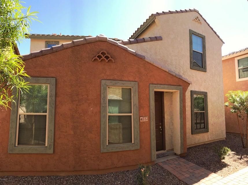 4722 W FREMONT Road, Laveen, AZ 85339