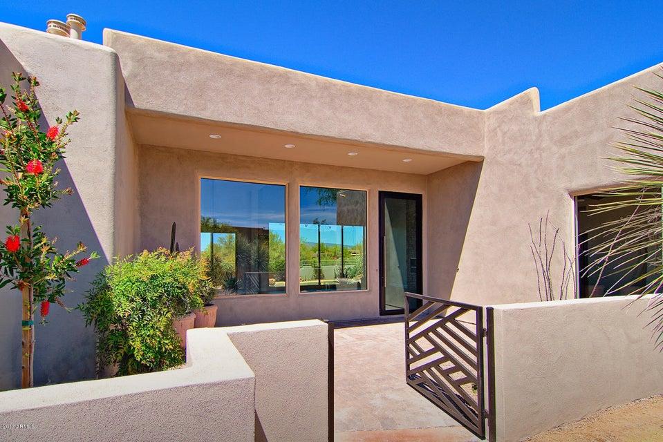 MLS 5575668 3072 E IRONWOOD Road, Carefree, AZ 85377 Carefree AZ The Boulders