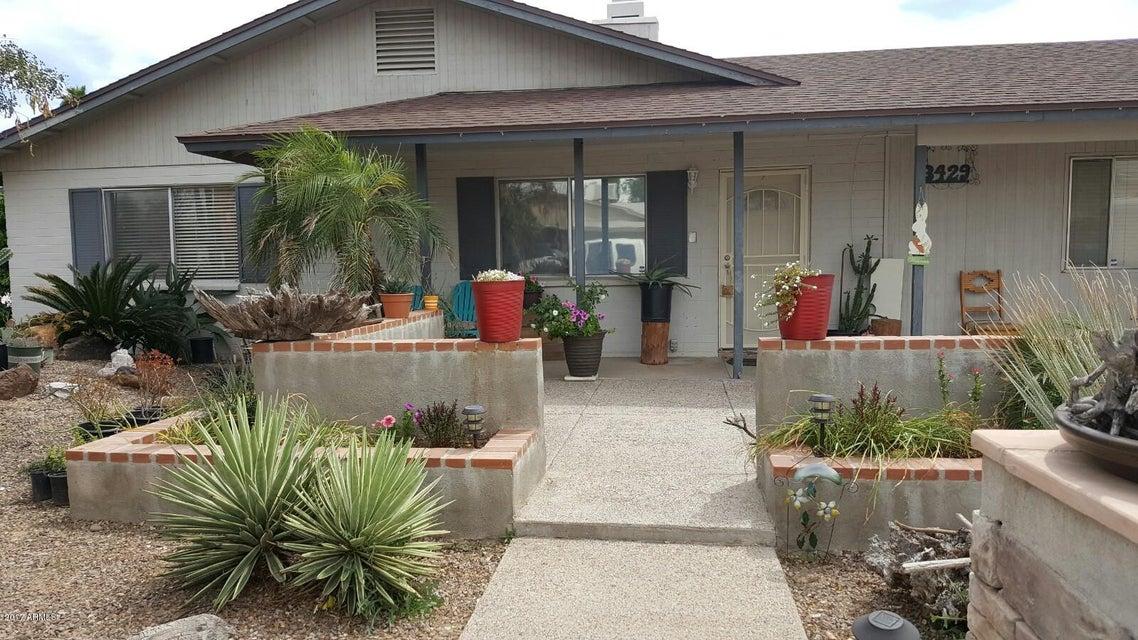 3429 W Ironwood Drive, Phoenix, AZ 85051