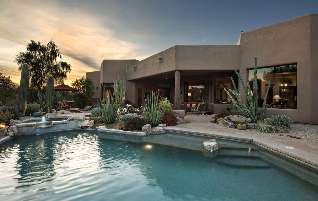 MLS 5589985 10639 E MARK Lane, Scottsdale, AZ 85262 Scottsdale AZ Troon North