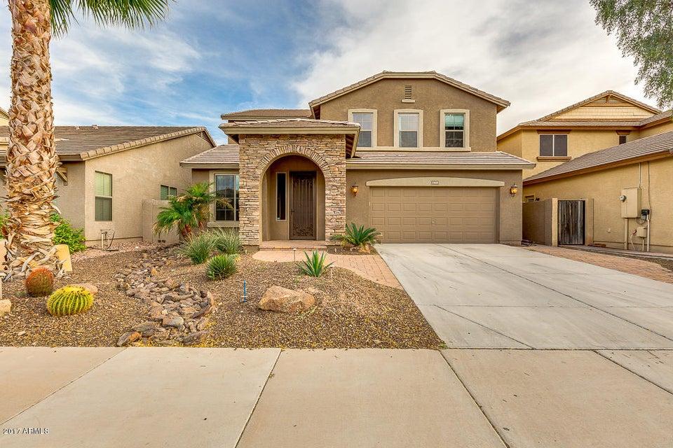 11825 W JESSIE Lane, Sun City, AZ 85373