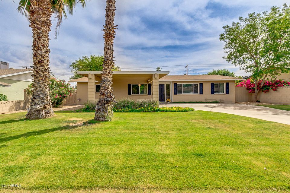 8231 E JACKRABBIT Road, Scottsdale, AZ 85250