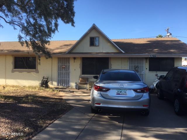 1206 E RODEO Road, Casa Grande, AZ 85122
