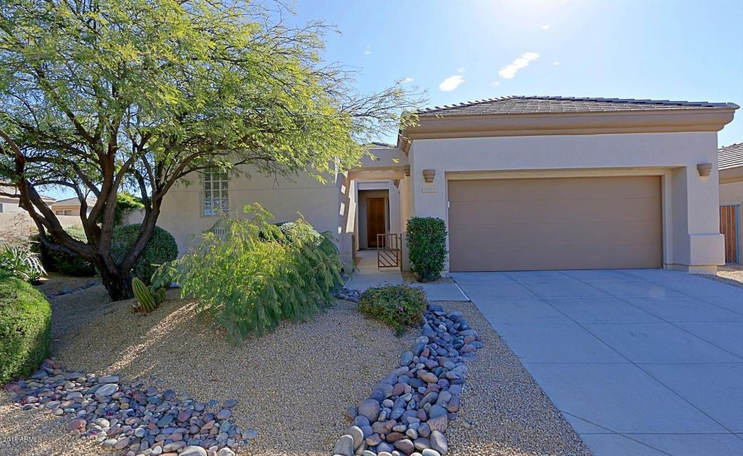 7073 E BRILLIANT SKY Drive, Scottsdale, AZ 85266