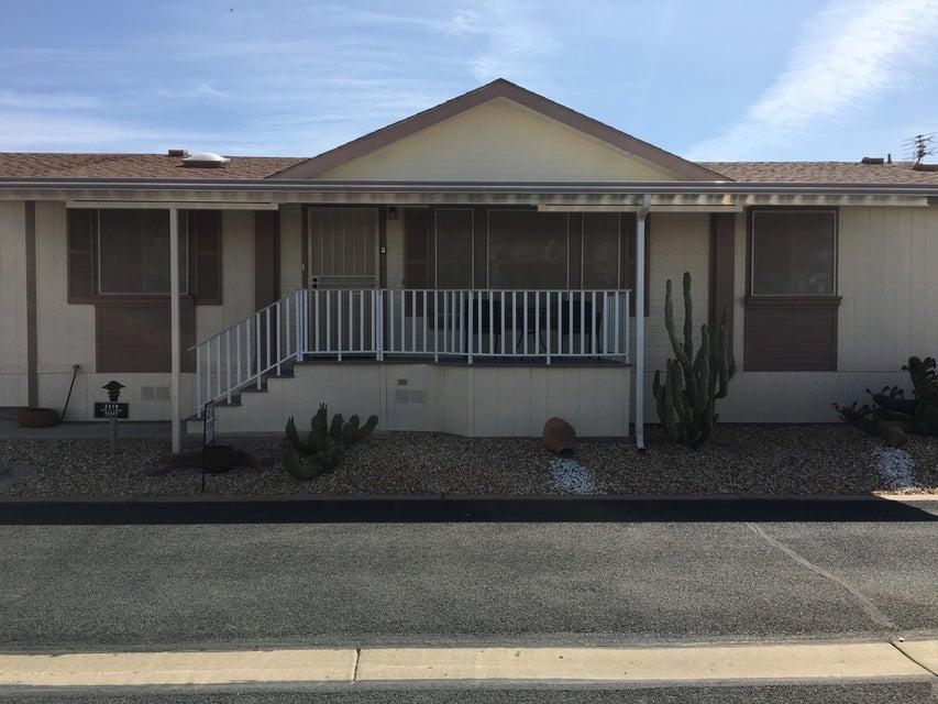 17200 W BELL Road Unit 2319 Surprise, AZ 85374 - MLS #: 5588605
