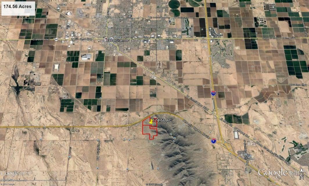 5000 S Barstow Avenue, Casa Grande, AZ 85122