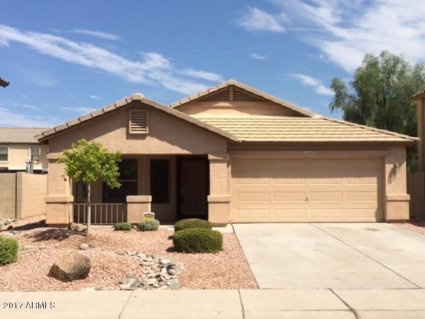 16580 W RIMROCK Street, Surprise, AZ 85388