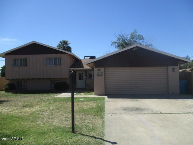 3943 W MONTEBELLO Avenue, Phoenix, AZ 85019