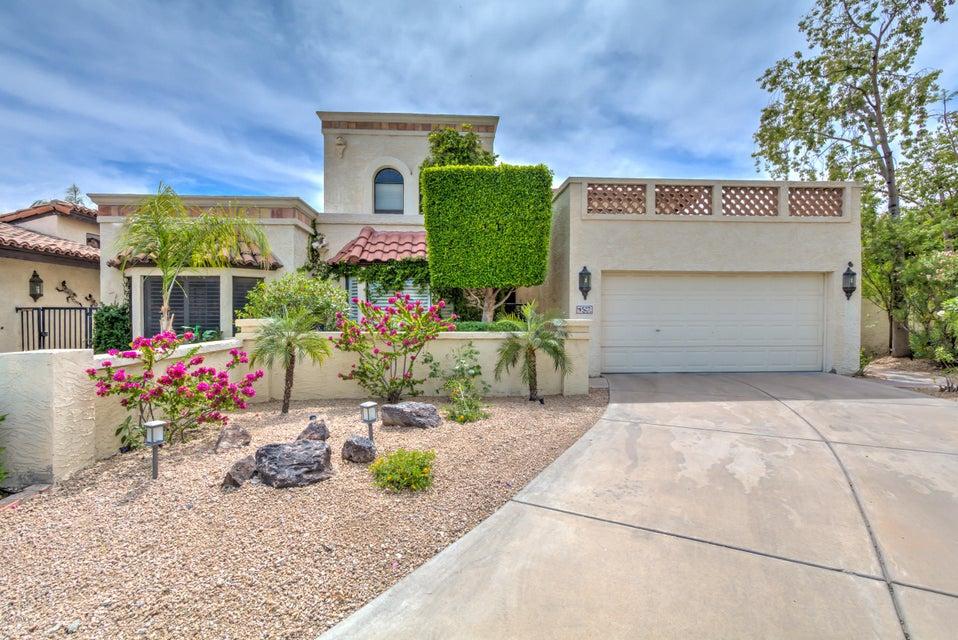 4527 E LA MIRADA Way, Phoenix, AZ 85044