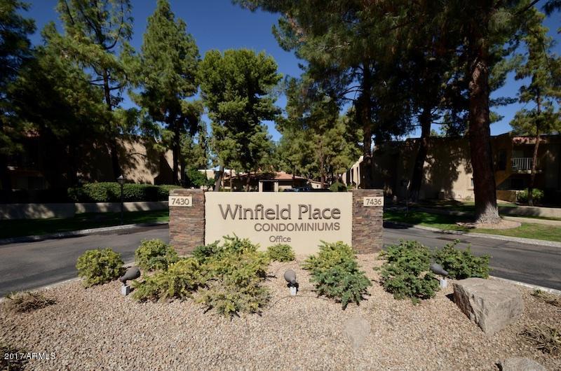 7430 E CHAPARRAL Road A110, Scottsdale, AZ 85250