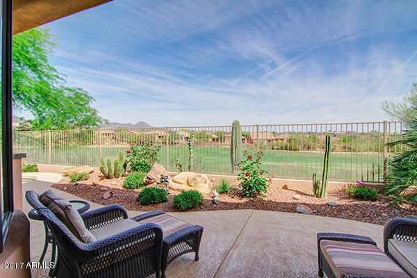 15816 E BRITTLEBUSH Lane, Fountain Hills, AZ 85268