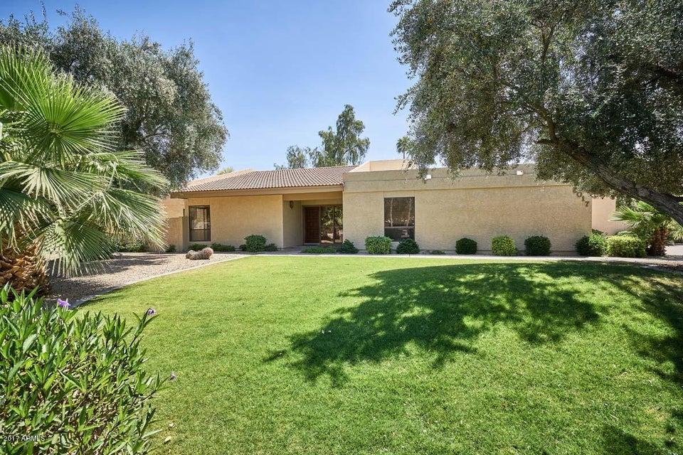 Photo of 8017 N VIA DE LAGO Lane, Scottsdale, AZ 85258