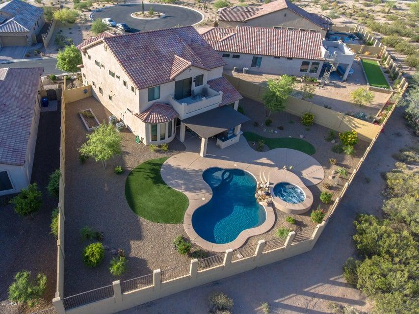 8637 E Kael Circle, Mesa, AZ 85207