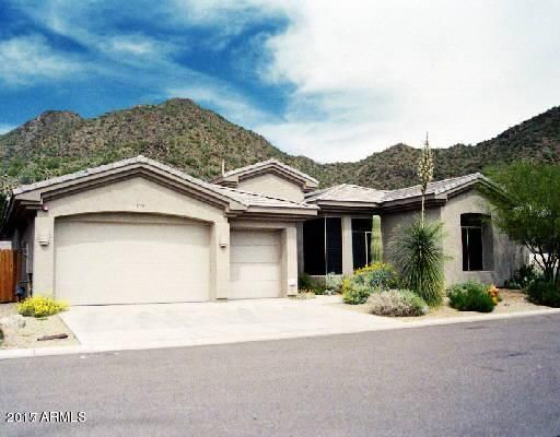 13778 E Charter Oak Drive, Scottsdale, AZ 85259