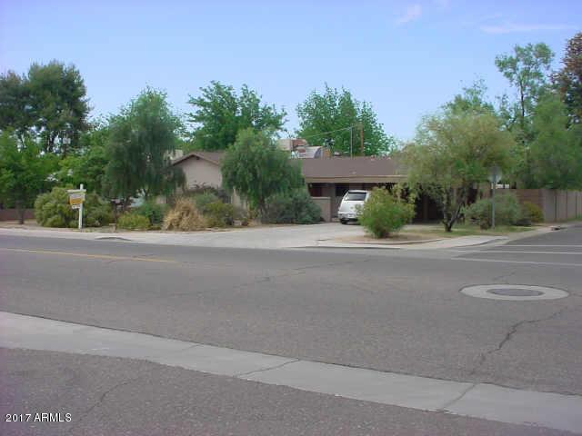 1802 W ORANGEWOOD Avenue, Phoenix, AZ 85021
