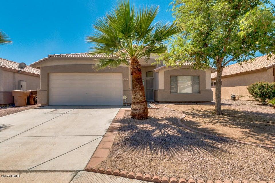 8520 N 114TH Avenue, Peoria, AZ 85345