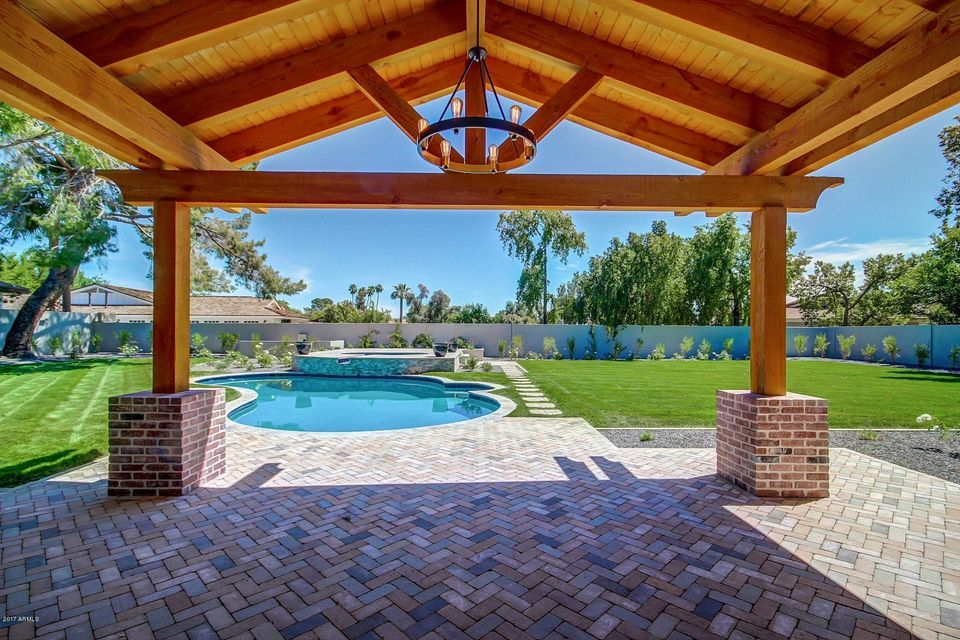 4205 N 64TH Street Scottsdale, AZ 85251 - MLS #: 5586610