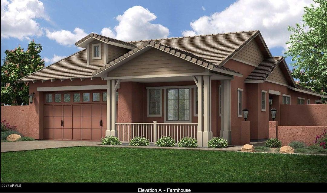 3146 E SAGEBRUSH Street, Gilbert, AZ 85296
