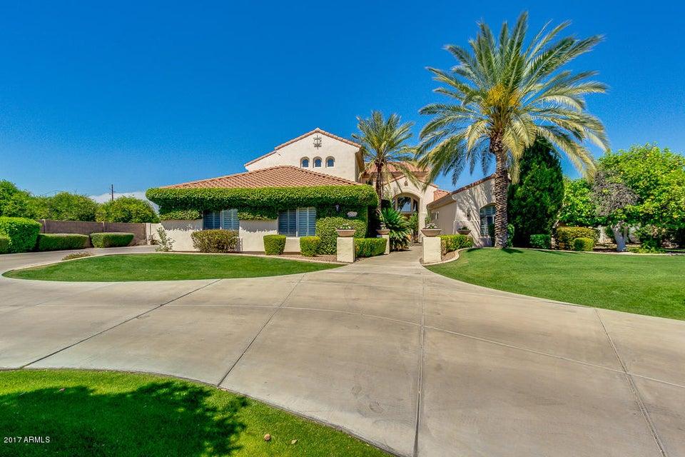 3904 E FAIRBROOK Circle, Mesa, AZ 85205