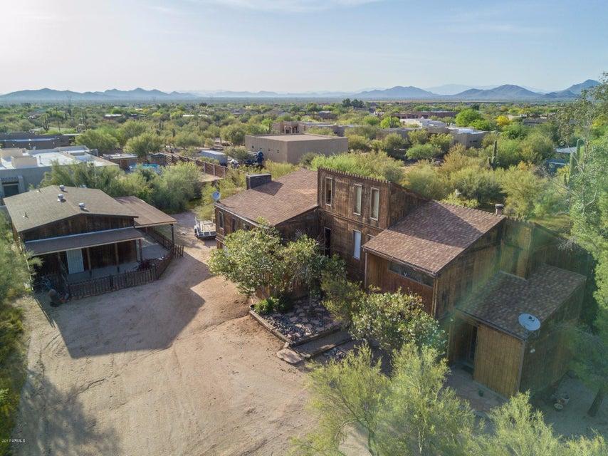 31814 N 45TH Street, Cave Creek, AZ 85331