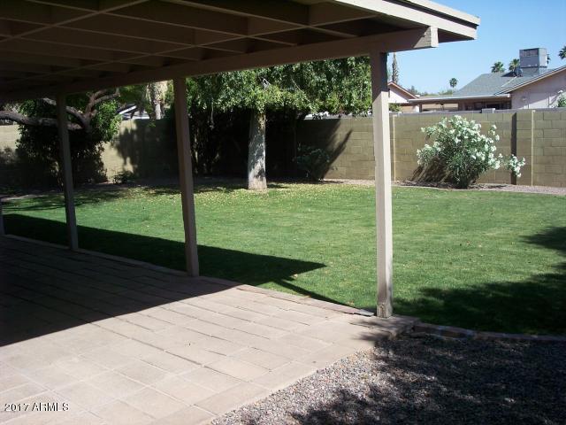 321 W ROSAL Place, Chandler, AZ 85225