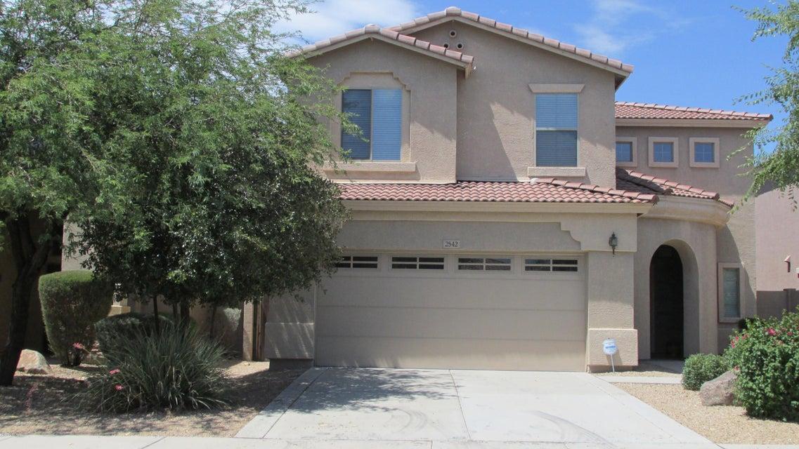 2542 W BRILLIANT SKY Drive, Phoenix, AZ 85085