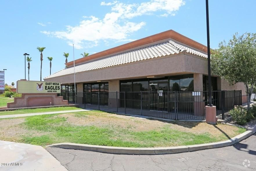 6209 E MAIN Street, Mesa, AZ 85205