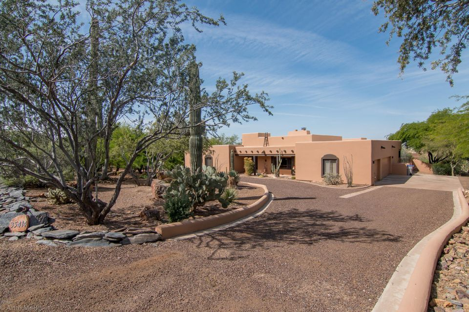 35414 N PALO VERDE Way, Carefree, AZ 85377