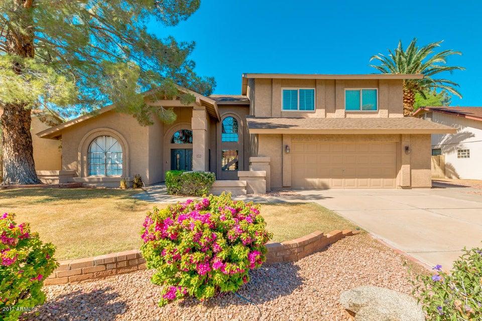 5256 E KATHLEEN Road, Scottsdale, AZ 85254