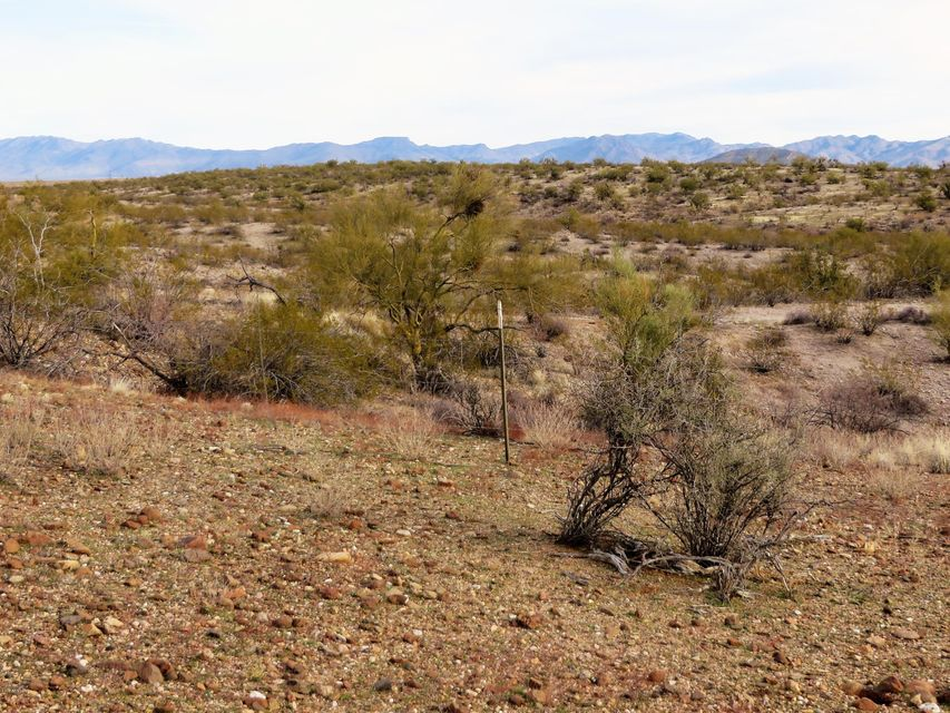 XX Hwy 93 (Quail Ridge Ln) Lane Lot 0, Wickenburg, AZ 85390
