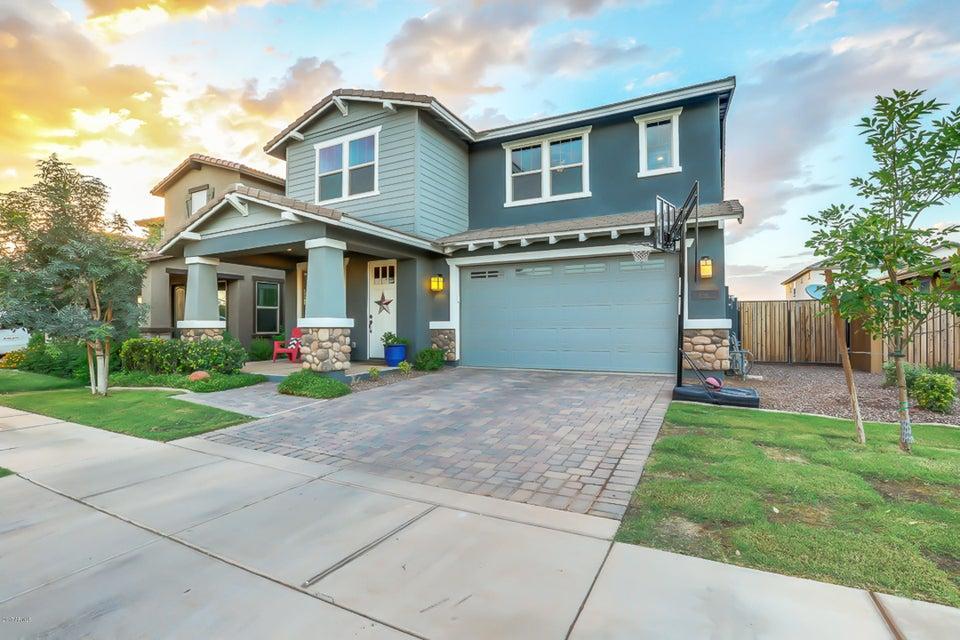 4126 E RAWHIDE Street, Gilbert, AZ 85296