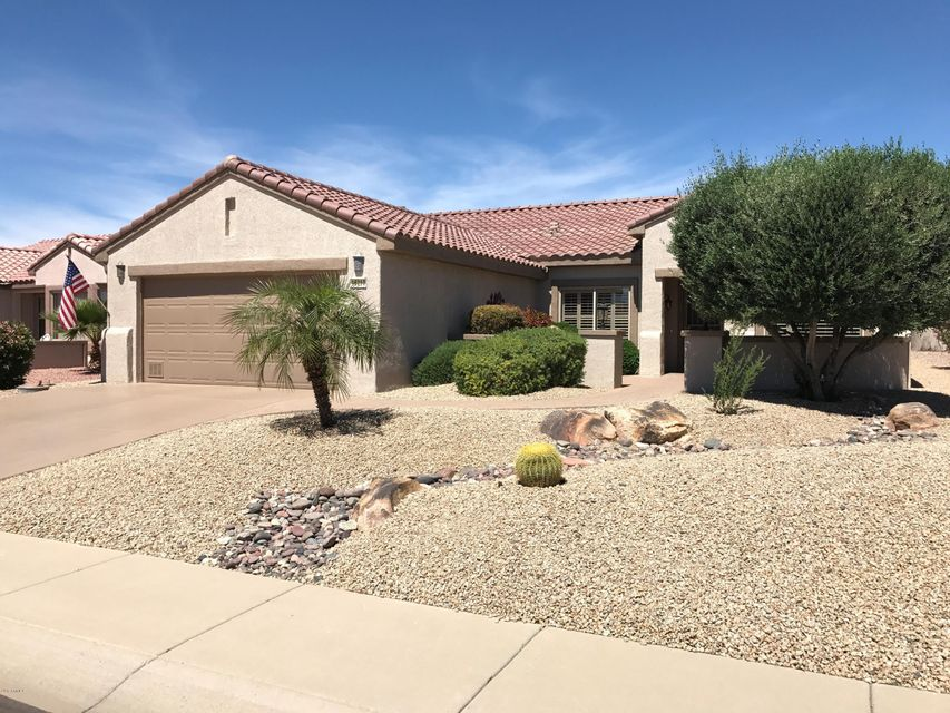 16210 W TALARA Way, Surprise, AZ 85374