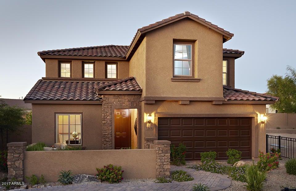 17878 W SHERMAN Street, Goodyear, AZ 85338