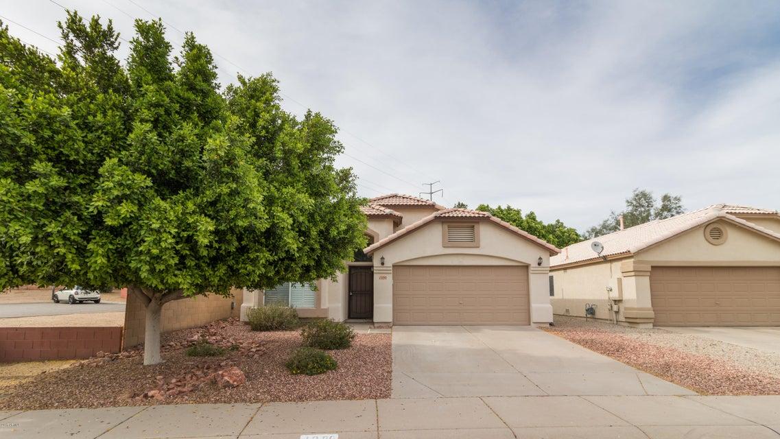 1090 W Dava Drive, Tempe, AZ 85283