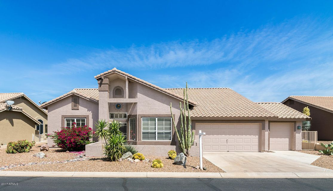 8910 E BRITTLE BUSH Road, Gold Canyon, AZ 85118