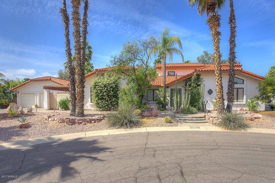 10650 N DEVLIN Circle, Fountain Hills, AZ 85268