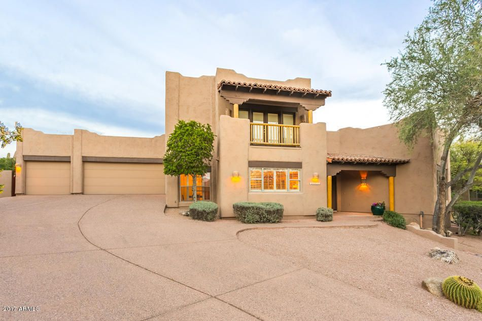 38953 N 57TH Place, Cave Creek, AZ 85331