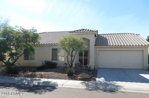 18123 W San Alejandro Drive, Goodyear, AZ 85338