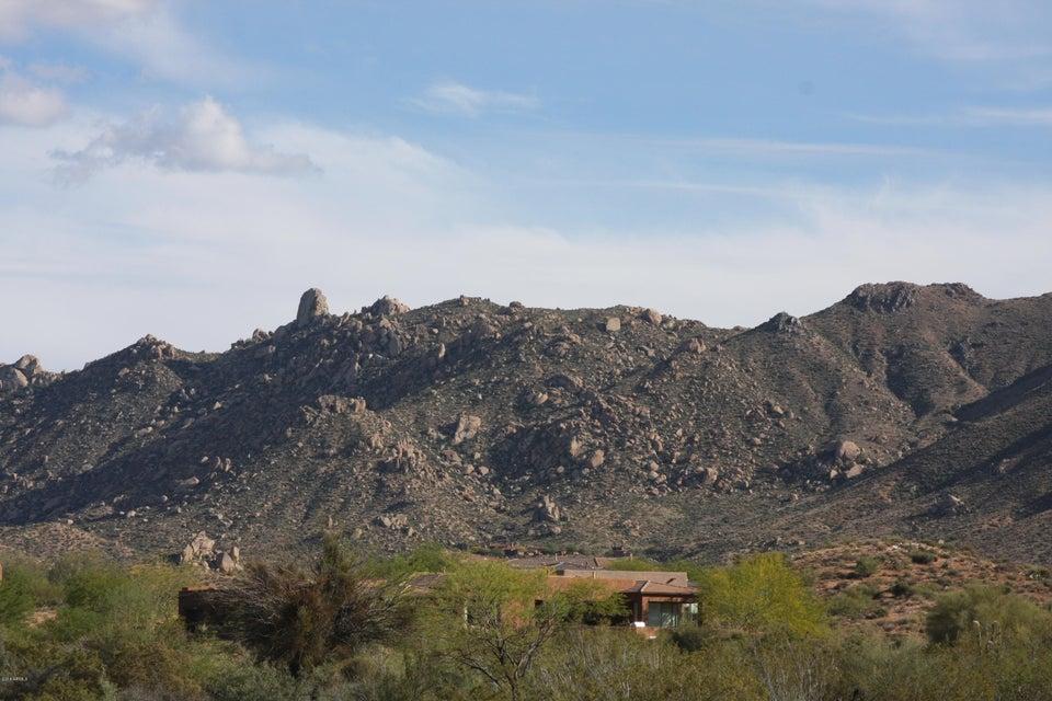 11987 E BUCKSKIN Trail Lot 11, Scottsdale, AZ 85255