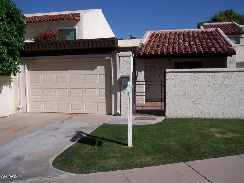 1042 E DRIFTWOOD Drive, Tempe, AZ 85283