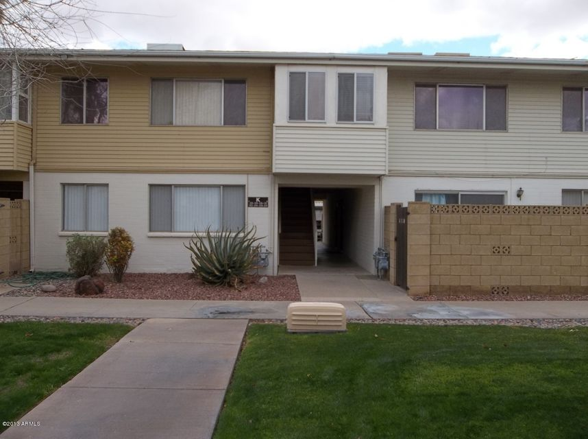 8210 E GARFIELD Street K110, Scottsdale, AZ 85257