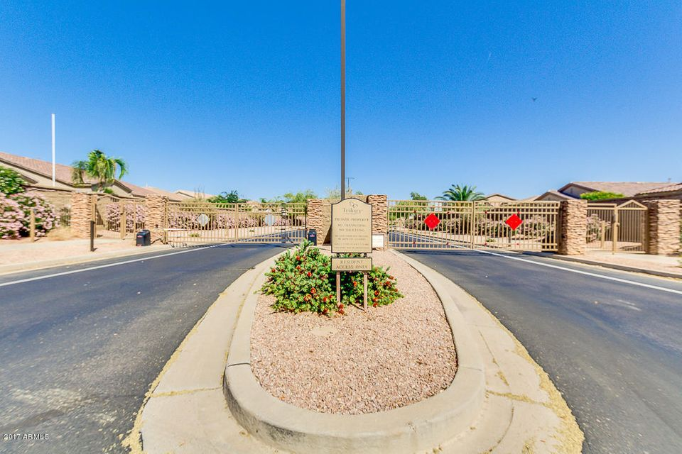 MLS 5589134 5360 S PEACHWOOD Drive, Gilbert, AZ Gilbert AZ Trilogy At Power Ranch